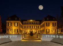 Anke Grau - Schloss Berge