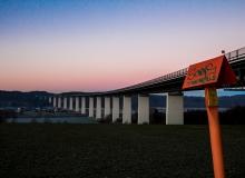 Guido Skorupa - A52 Ruhrtalbrücke
