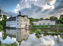 Paul Kim - Schloss Borbeck