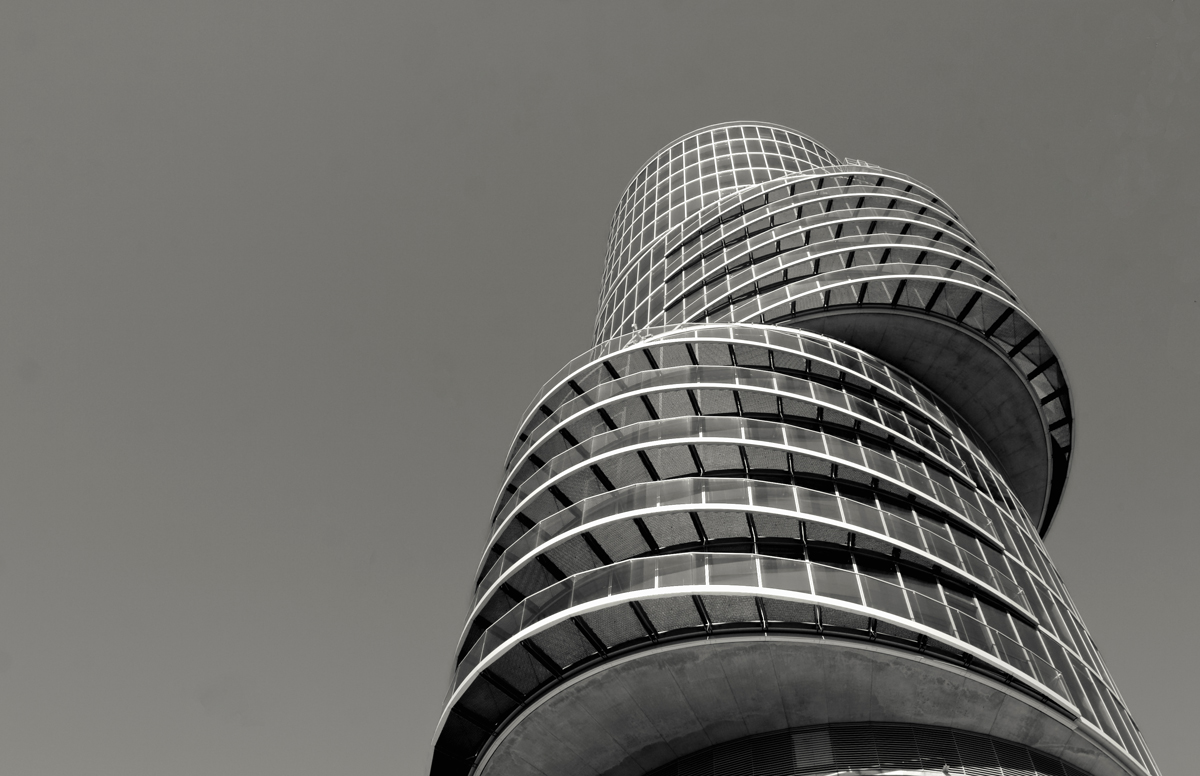 Carsten Deckert - Bochum_Büroturm_web