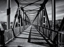 Markus Poch - Brücke am See
