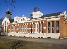 Torsten Thies - Maschienenhalle Schacht Oberschuir1