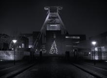 Torsten Thies - Weihnachten auf Zollverein