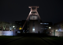 Torsten Thies - Zollverein Earthhower 2013-1