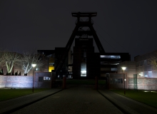 Torsten Thies - Zollverein Earthhower 2013-2