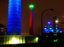 Frank Schnürpel - Night with lights