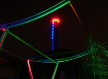 Frank Schnürpel - Way of lights