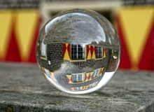 Marion Falkowski - I Schloss Horst