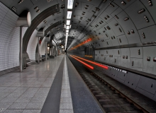 Markus Poch - Time Tunnel