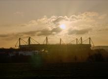 Oliver Kykal - Good morning, stadium