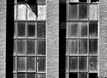 Thorsten Lasrich - Fenster zur Maschinenhalle