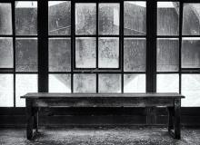 Thorsten Lasrich - Zeche Zollern - Take a rest