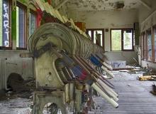 Torsten Thies - Impressionen Lost Place 1 Wohin gehts