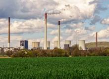 Rüdiger A. Tiede - Kohlekraftwerk Scholven