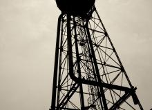 Thorsten Lasrich - Wasserturm Phoenix West