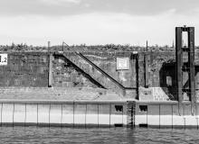 Thorsten Lasrich - Hafenmauer