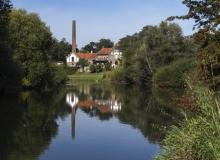 Torsten Thies - Leben am Fluss