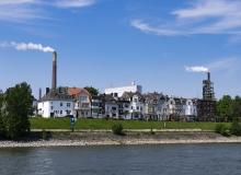 Torsten Thies - Leben am Rhein