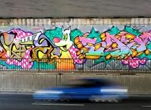 Frank Brill - ColouredBoulevard