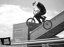 Frank Brill - Slopestyle