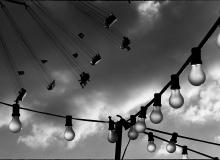 Jörg Hastrich - Lampenband ohne Tag
