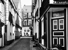 Kerstin Ostendorf - Altstadt Kettwig