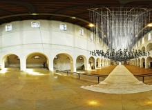 Marion Falkowski - Kunst Kirche Kick BO