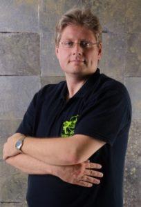 Markus Johst