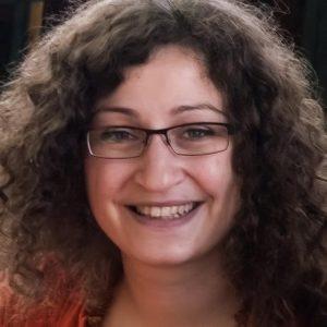 Tatjana Blank
